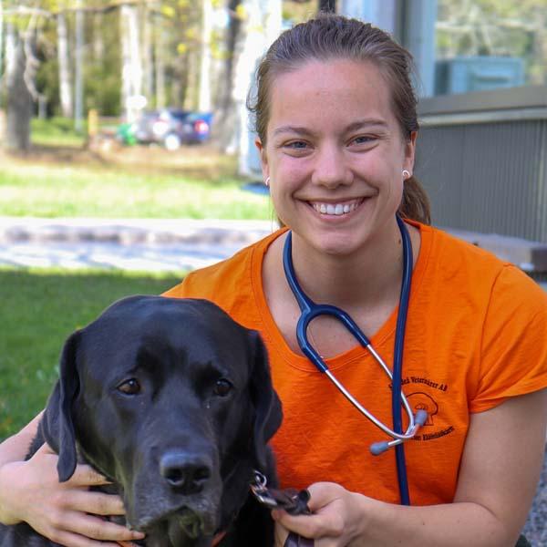 Camilla Frisk